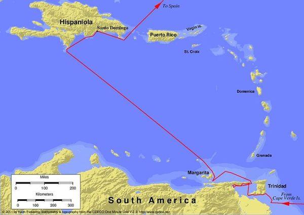 Columbus_third_voyage